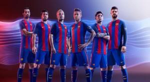 Barcelona thuisshirt 2016-2017